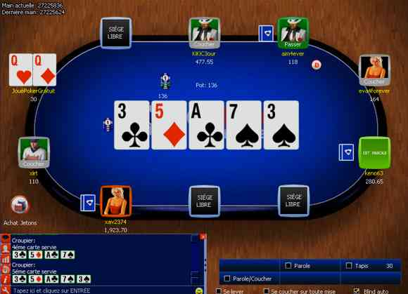 777 Poker General Facts Overview And Playing The Game With Friends